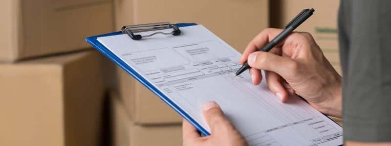 warehousing, pick and pack