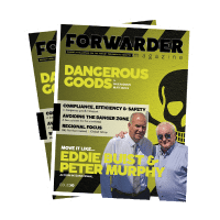 Issue 30, 'Hazardous and Dangerous Goods'