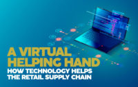 Technology and supply chain